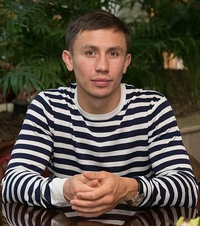 Best Gennady Golovkin vs Steve Rolls Winner Odds