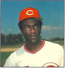 George Foster slugged 52 home runs in 1977, earning the NL MVP award George Foster.png