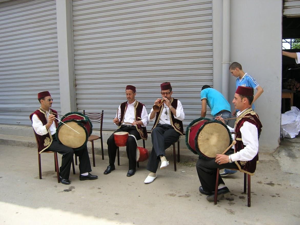 zorna algerie