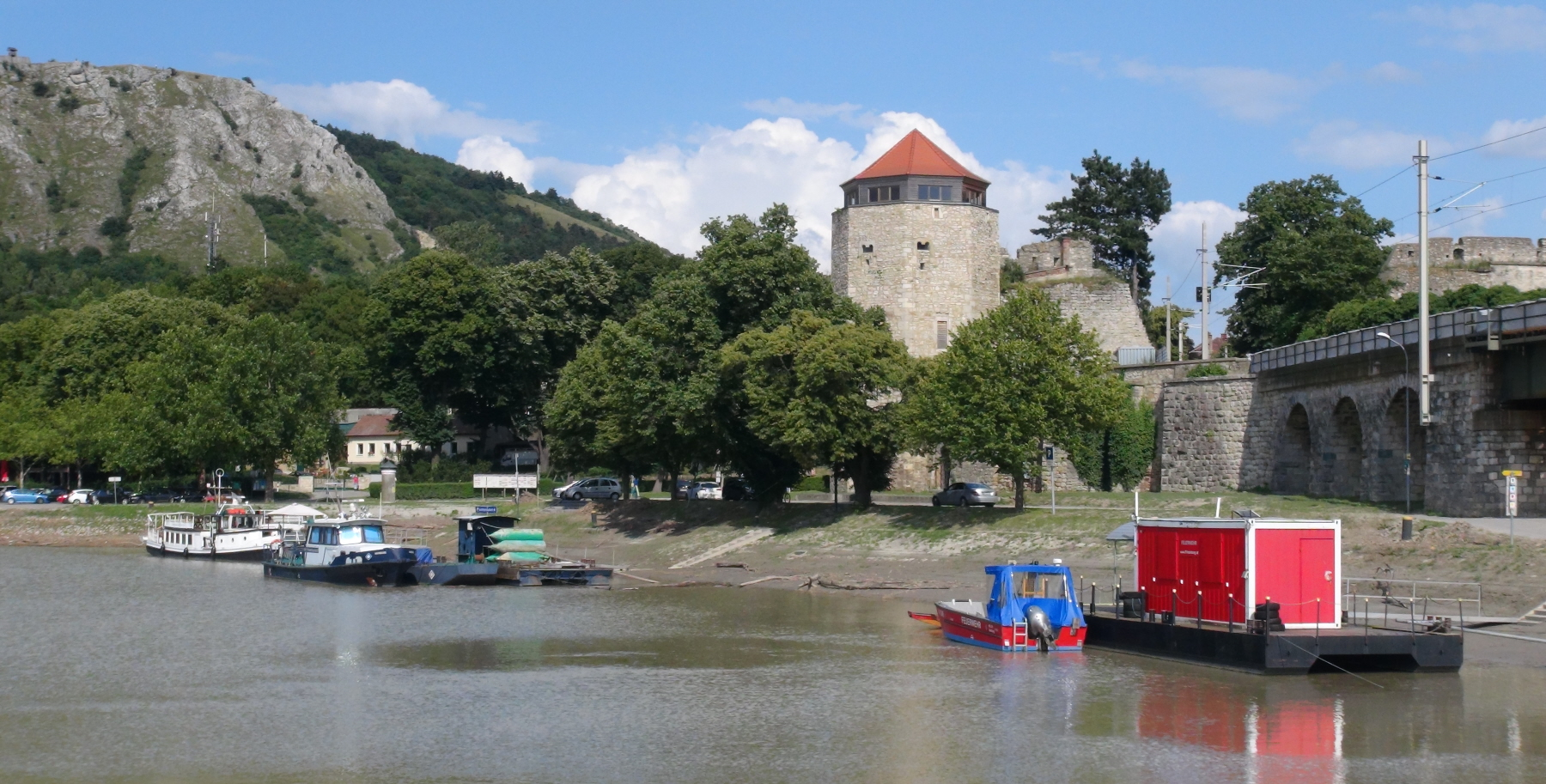 Hainburg an der Donau – SK/AT