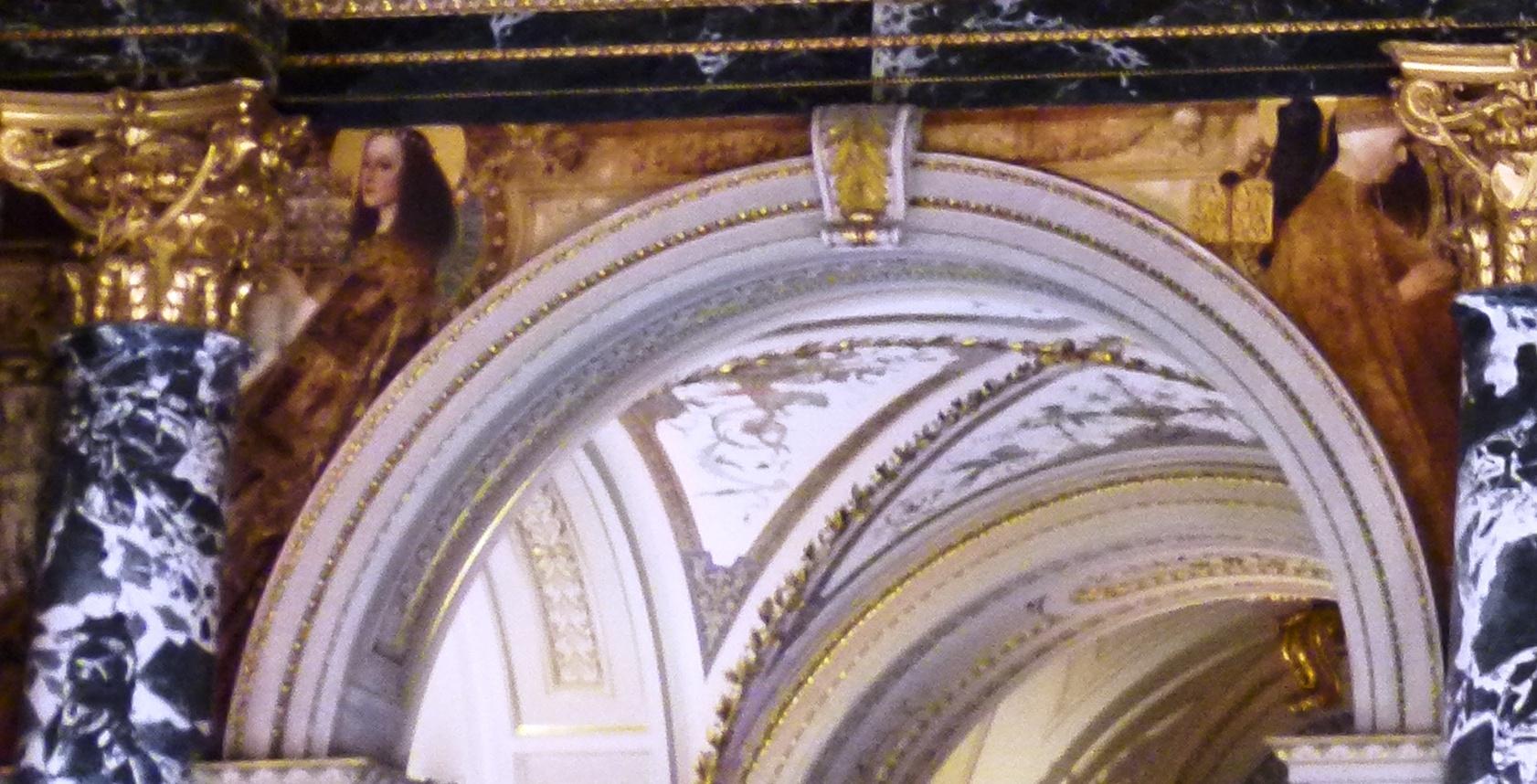 File gustav klimt roemisches und venezianisches for Architecture quattrocento