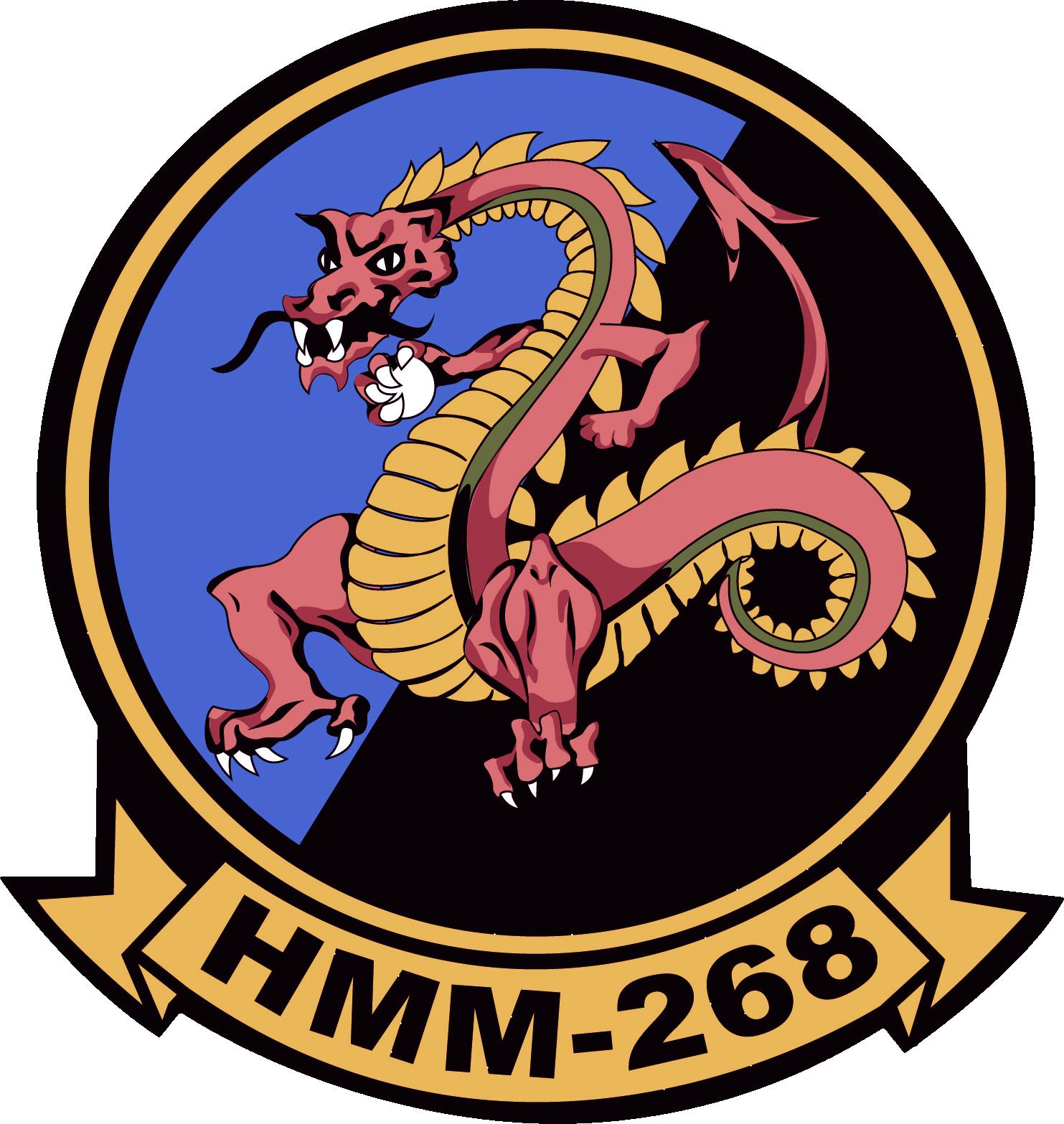 El juego de las imagenes-http://upload.wikimedia.org/wikipedia/commons/8/83/HMM-268_insignia.png