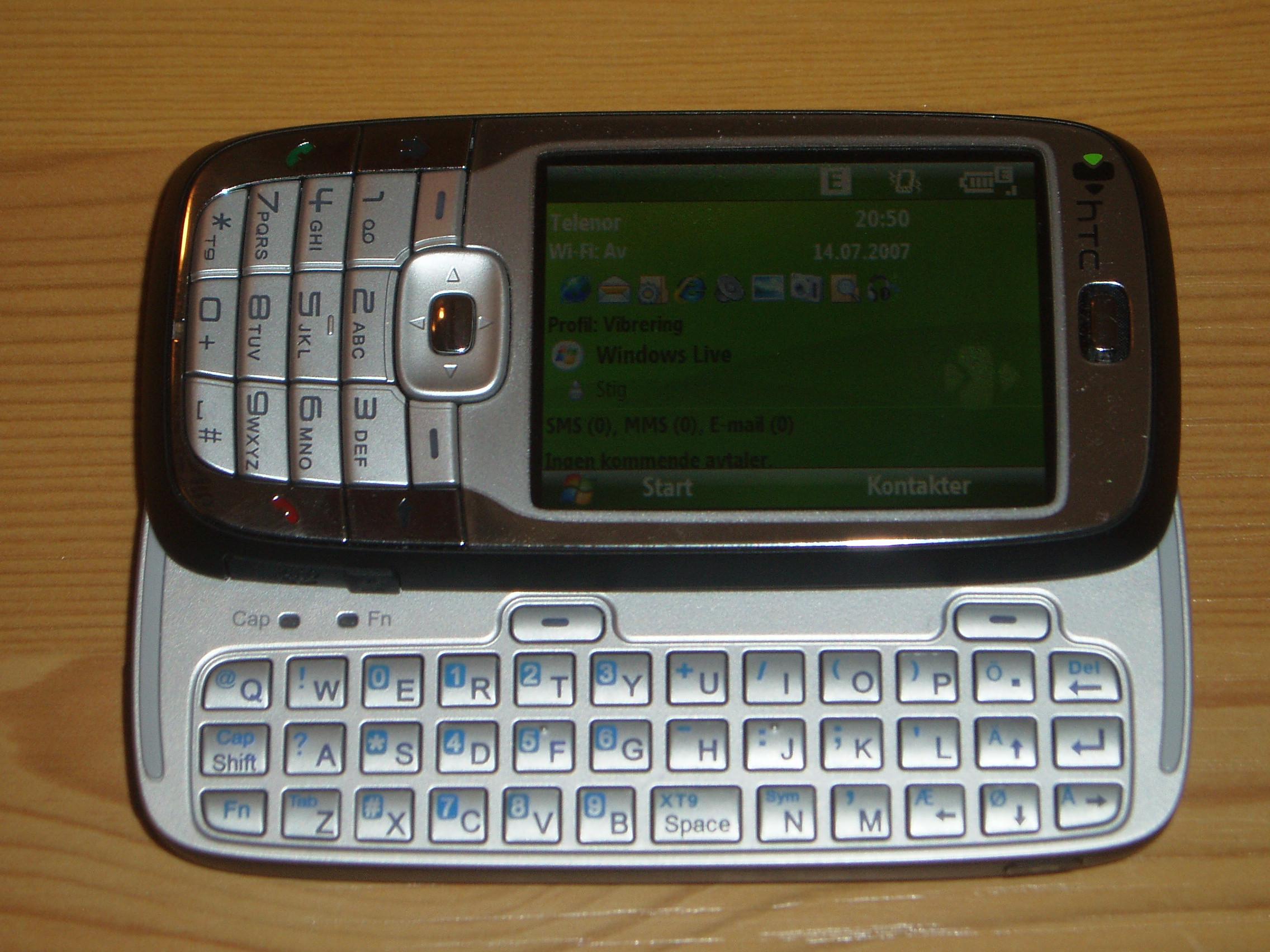 dcae434f88d78 Смартфон — Википедия