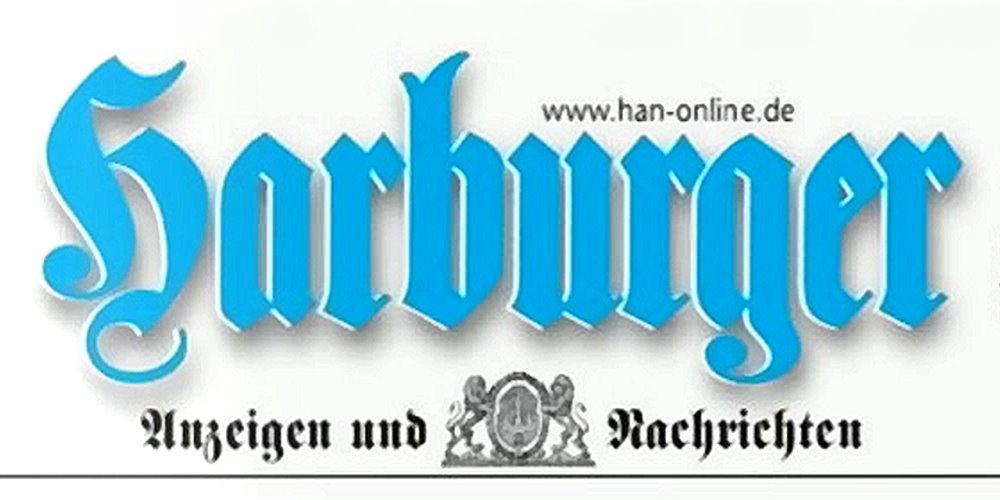 Harburger Anzeigen und Nachrichten – Wikipedia