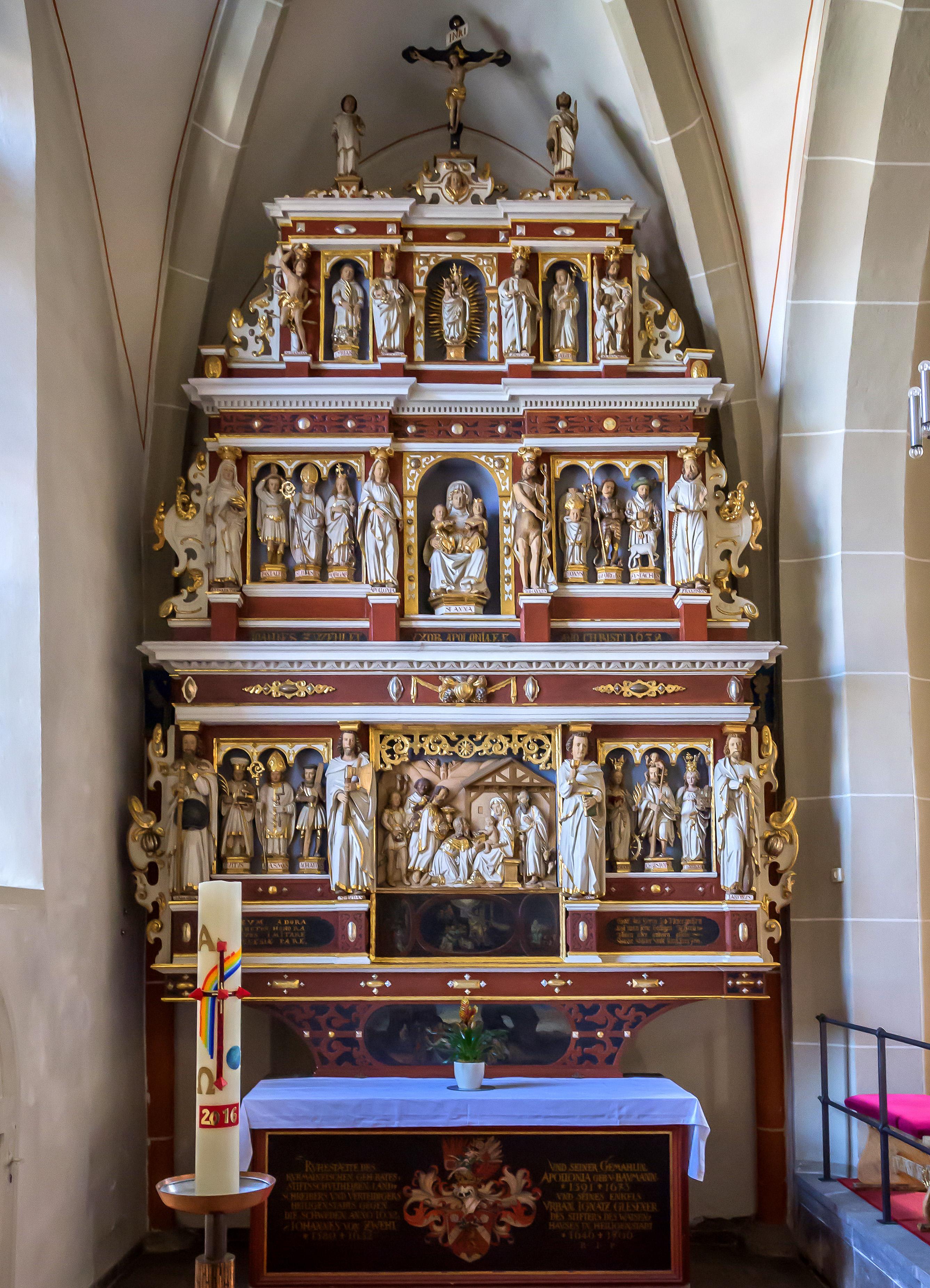 norma heiligenstadt
