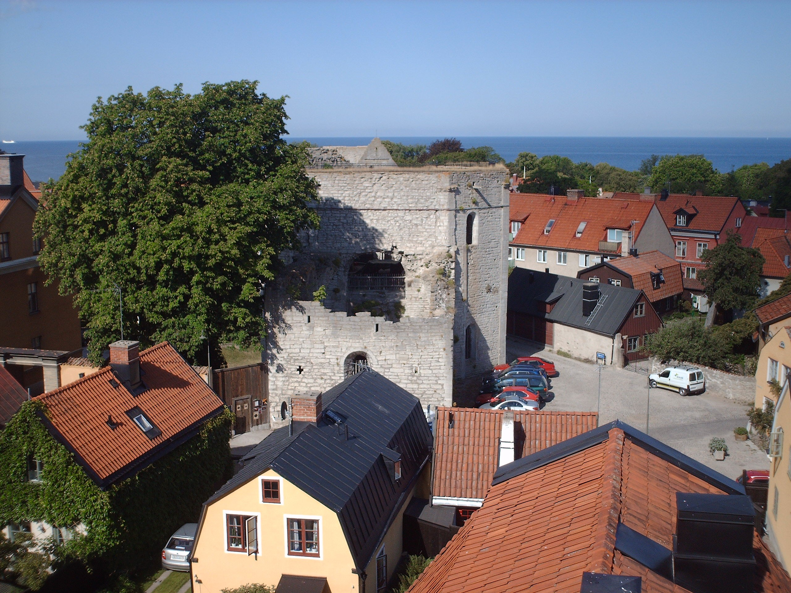 HOTEL HELGEAND WISBY VISBY 4* (Sweden) - from US