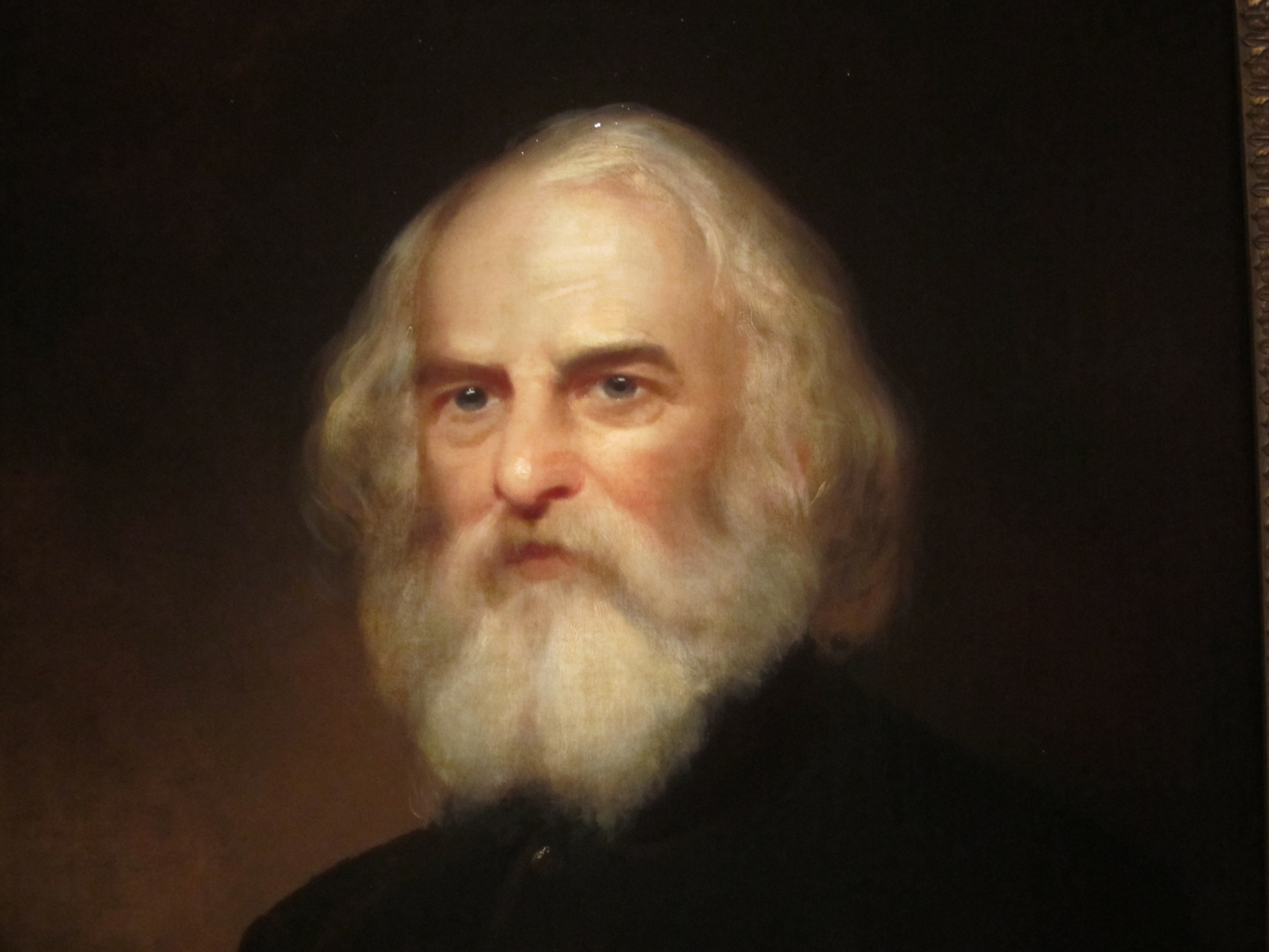 File:Henry Wadsworth Longfellow by Thomas Buchanan Read IMG 4414 ...