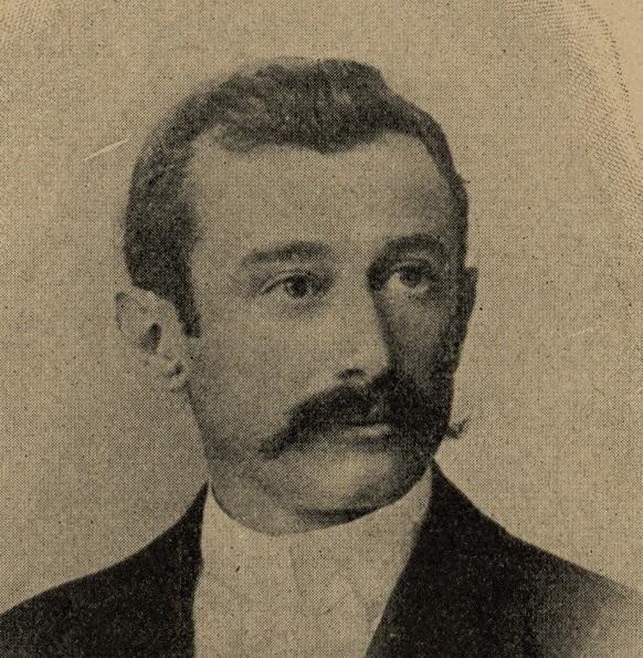Image of Hermann Burchardt from Wikidata