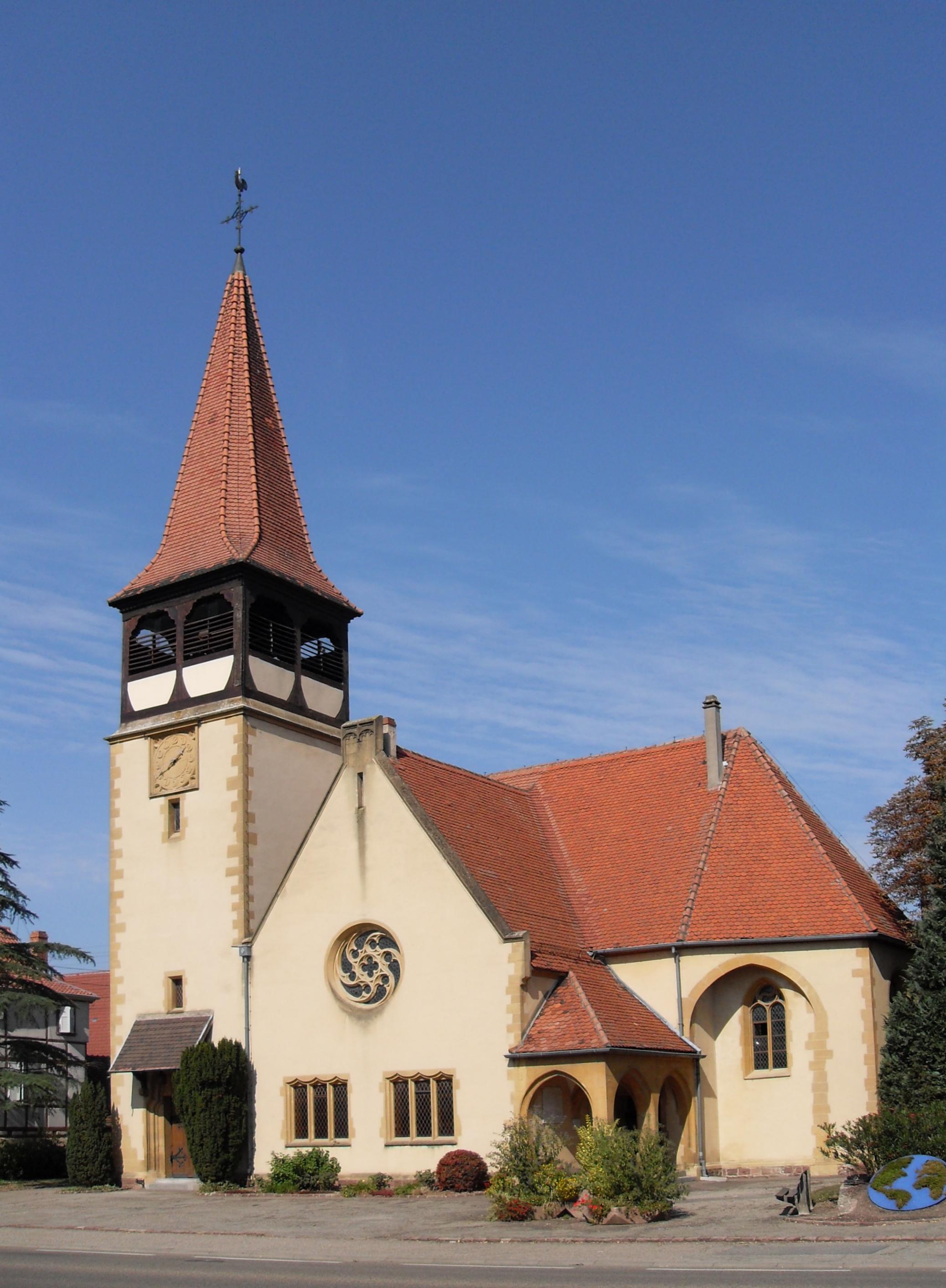 File:Horbourg, Eglise protestante.jpg - Wikimedia Commons