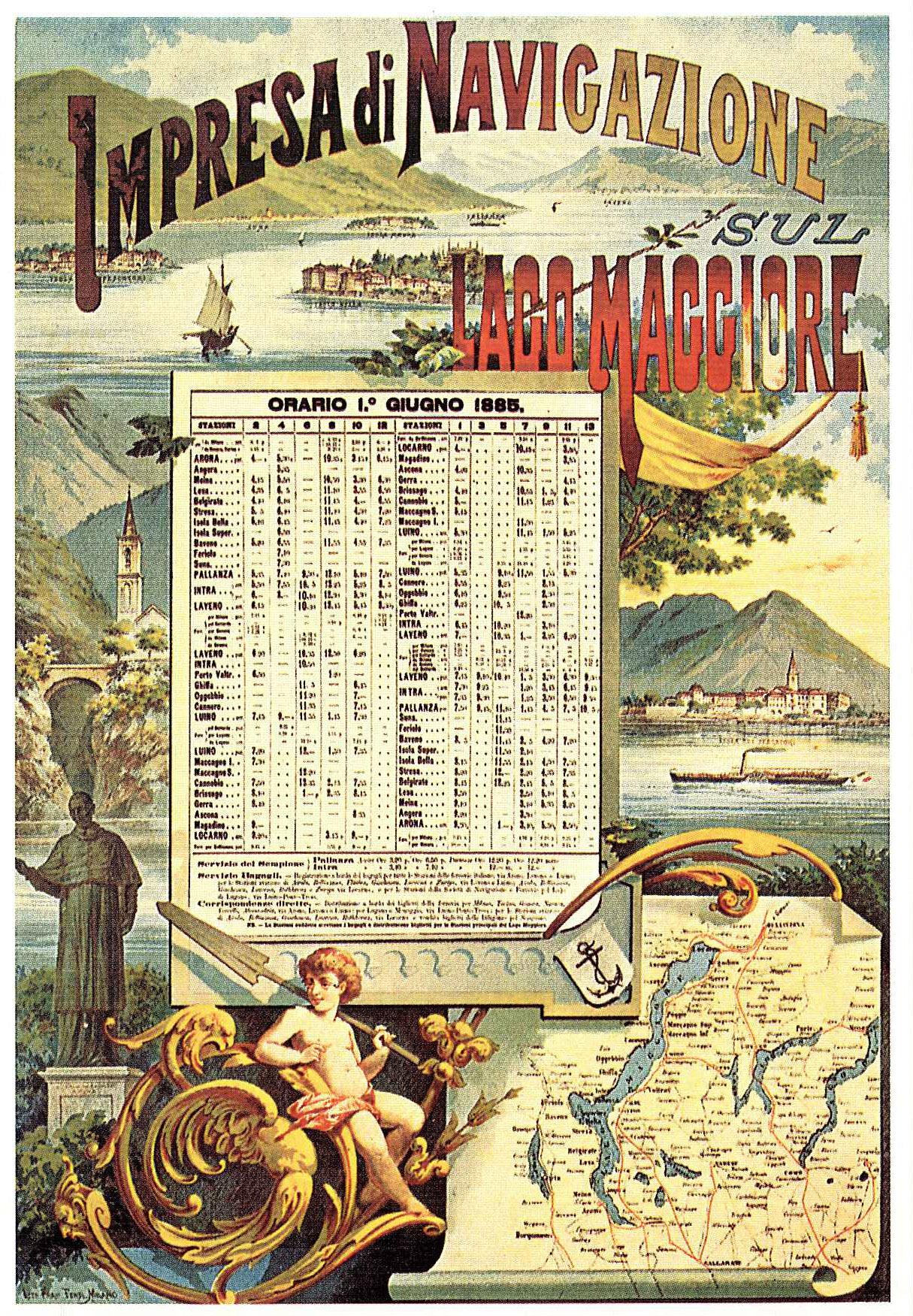 Times Table Chart 1 20: Impresa di Navigatione Lago Magiore 1885.jpg - Wikimedia Commons,Chart