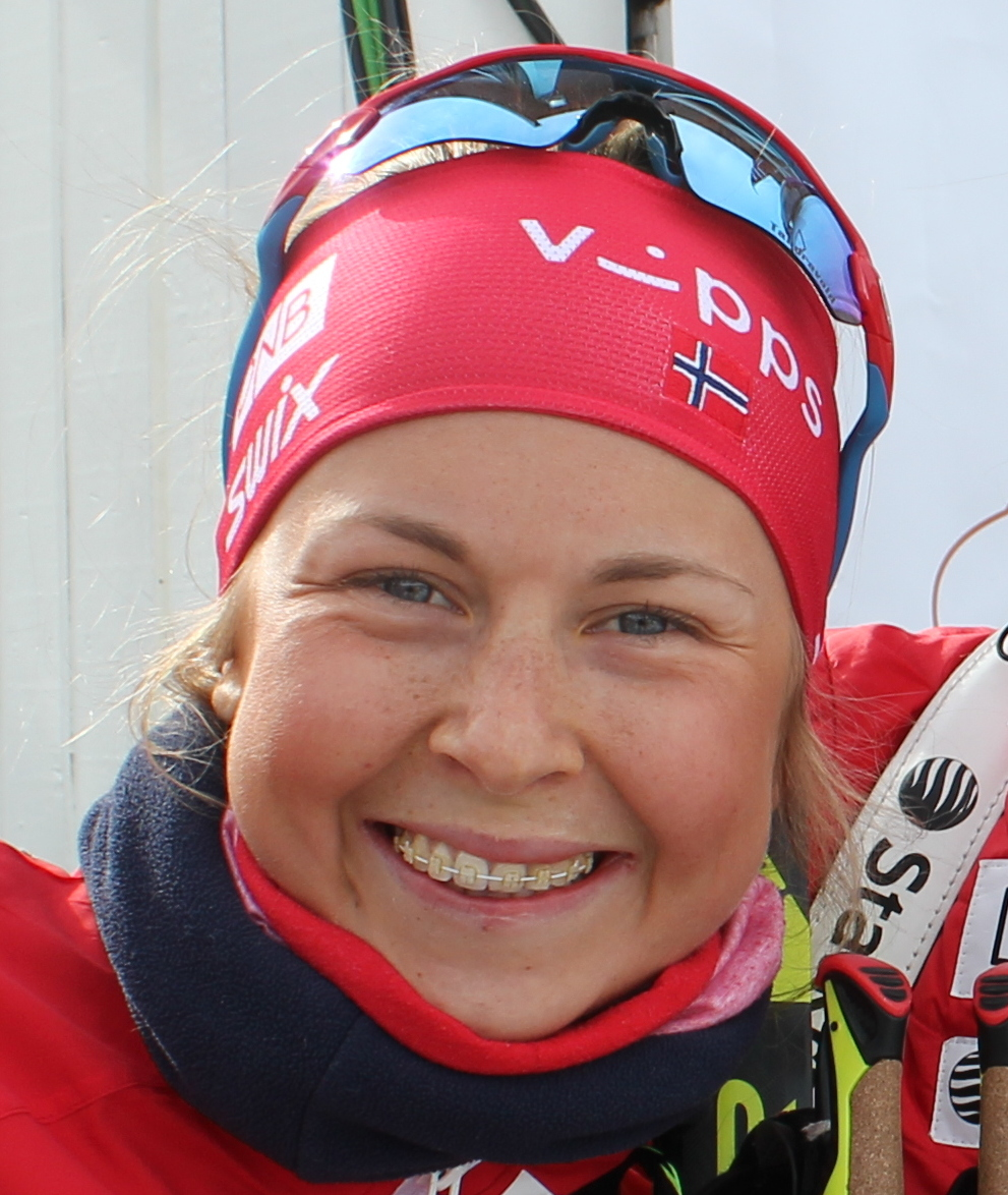 Ingrid Tandrevold