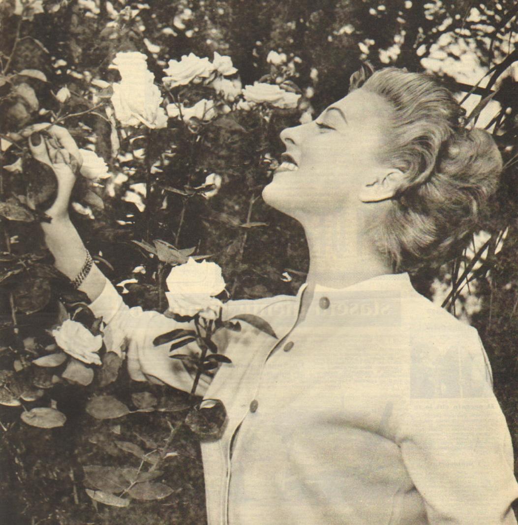 Isa Barzizza (born 1929)