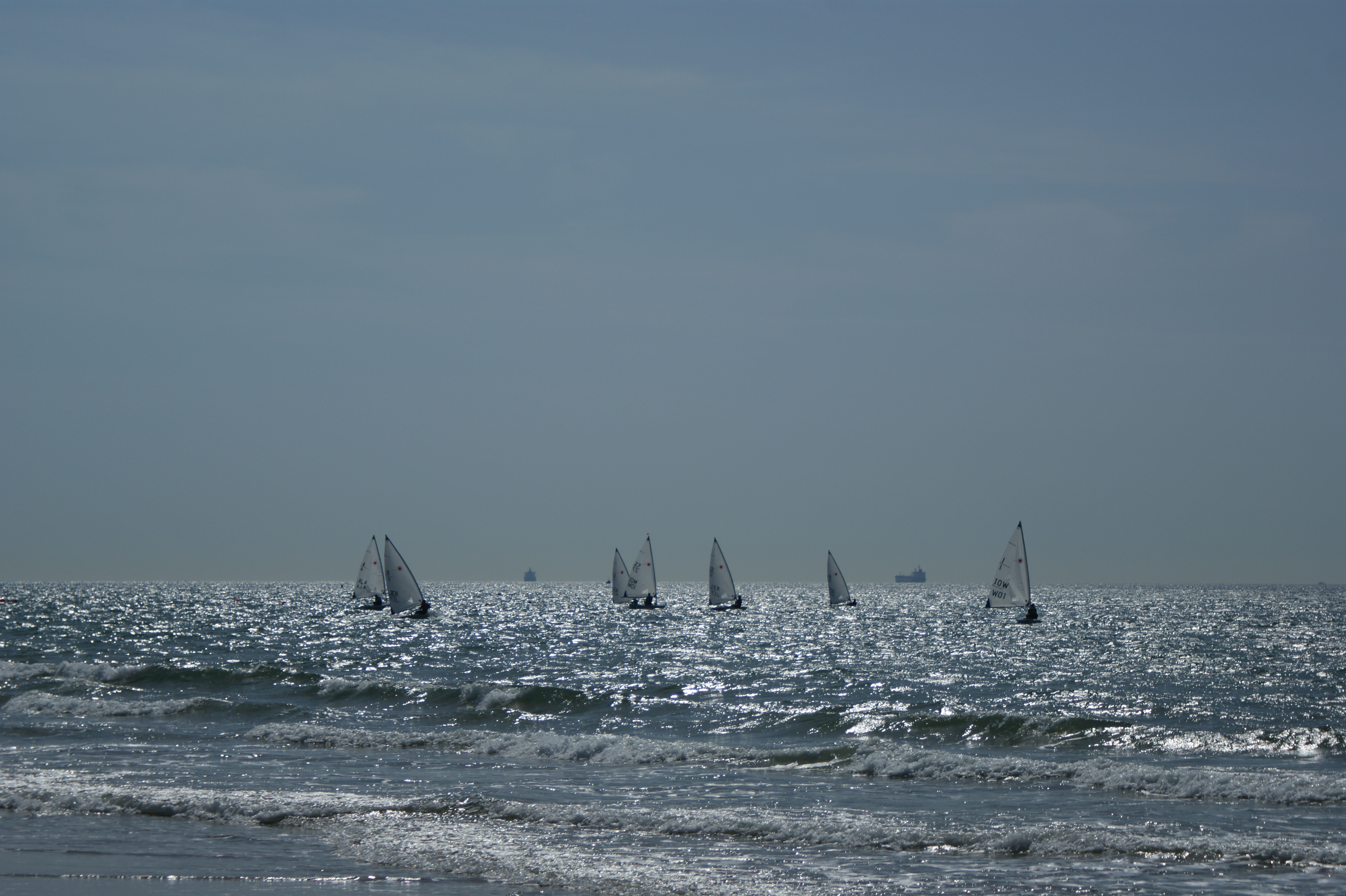 The Island Sailing Club