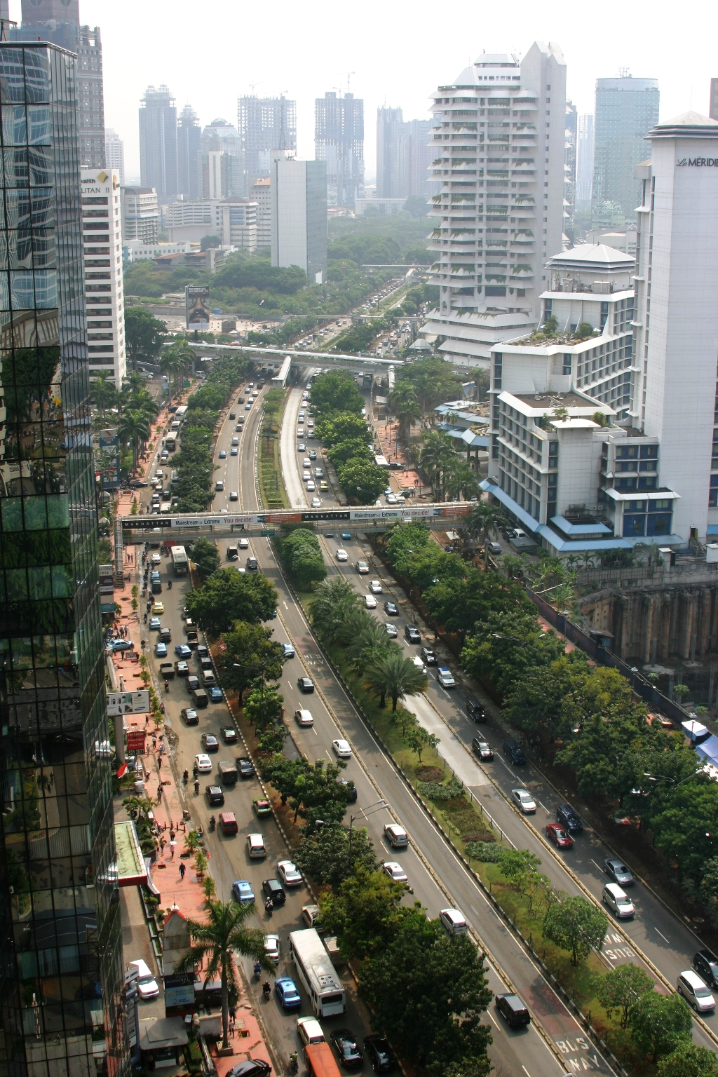 Jakarta in the past, History of Jakarta