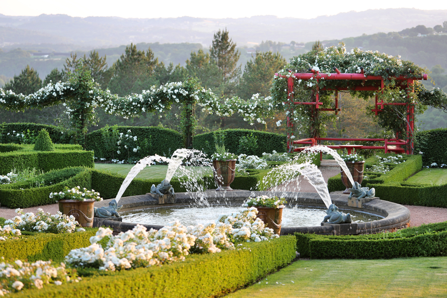 File Jardin Blanc Dordogne Jpg Wikimedia Commons