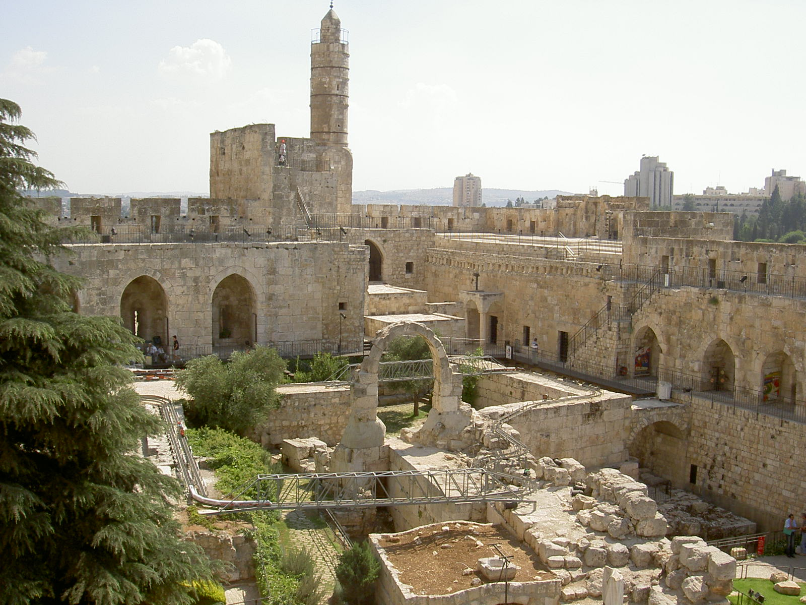 достопримечательности в израиле фото