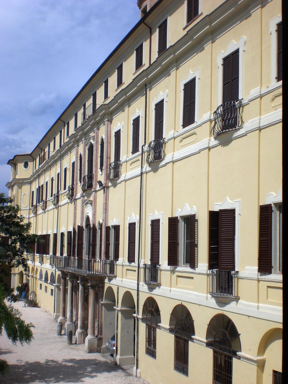 Palazzo Pianetti Wikipedia