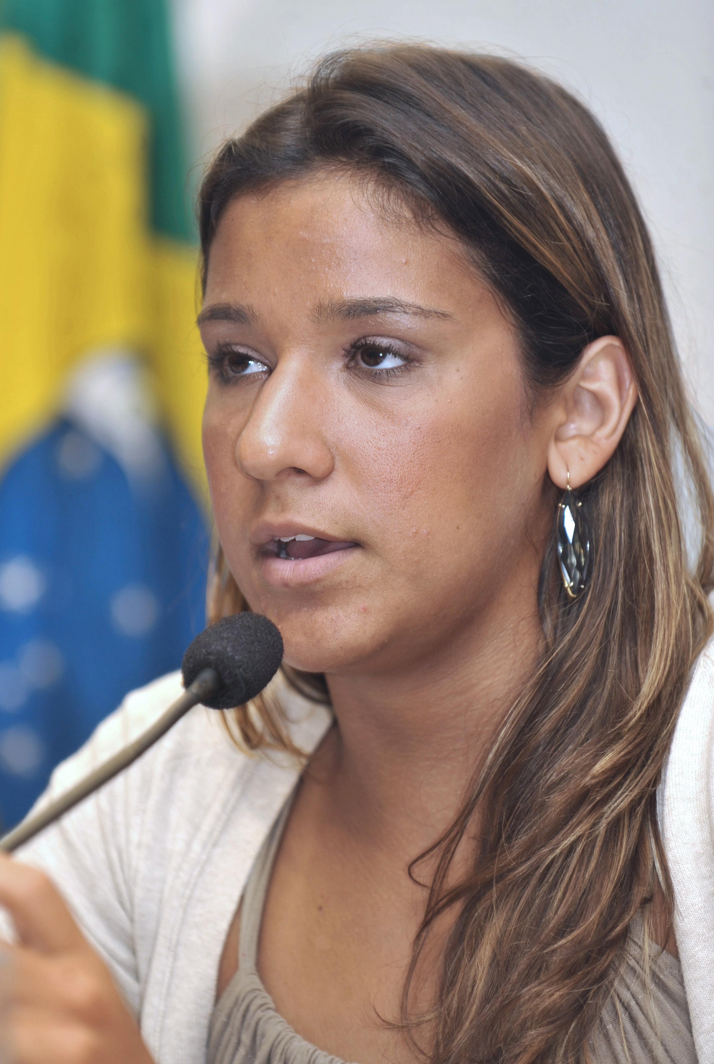 Joanna Maranhão - Wikipedio