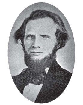 John McClannahan Crockett