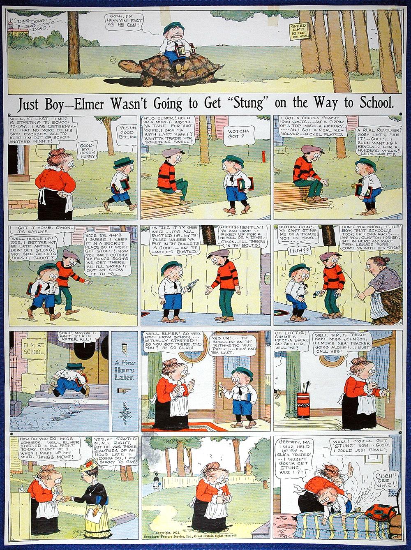 File:Just Boy Elmer 1921 jpg - Wikimedia Commons