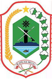 Berkas Lambang Kapuas Hulu Png Wikipedia Bahasa Indonesia Ensiklopedia Bebas