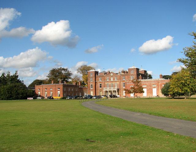 Langley Hall Wikipedia