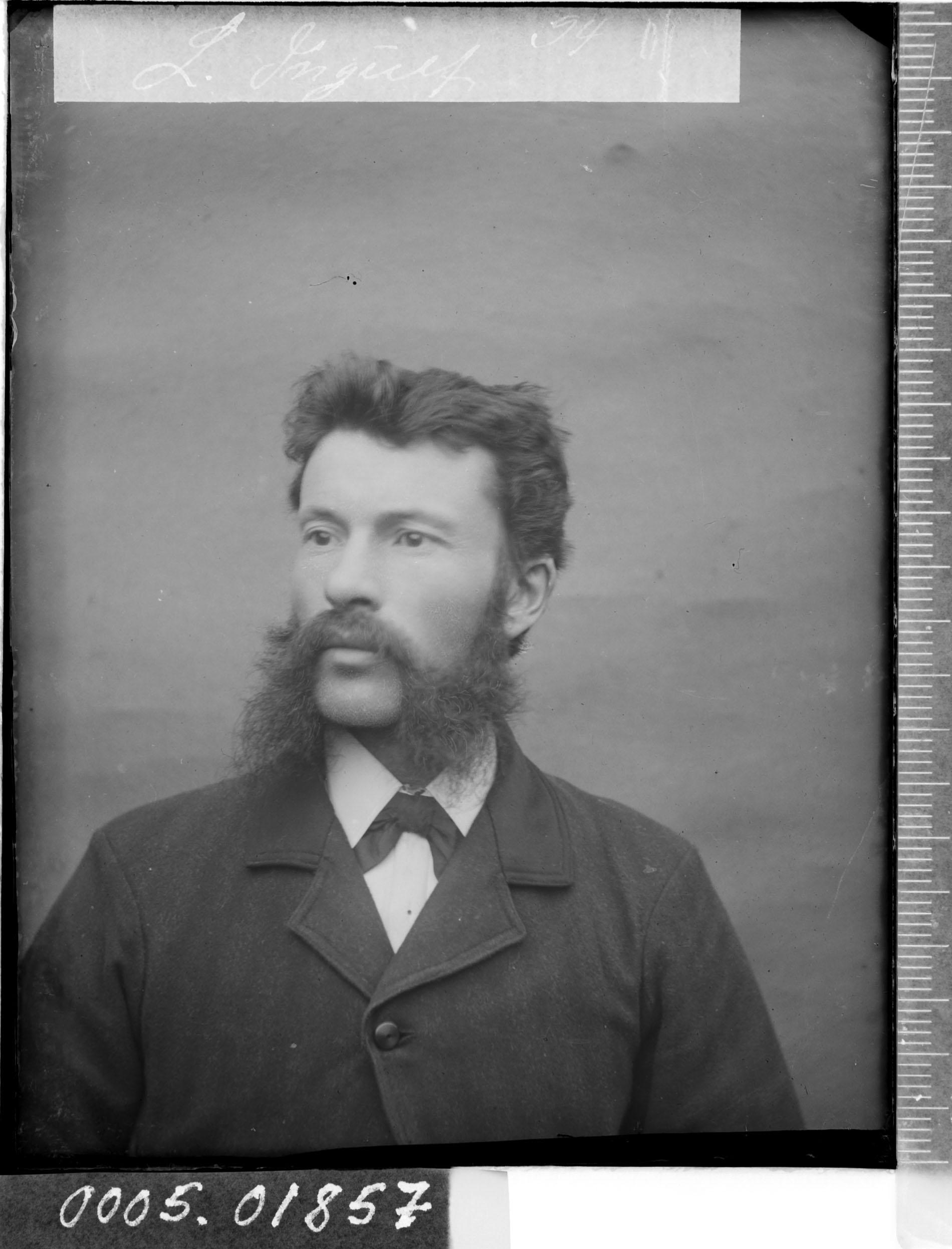 Image of Lars Larsen Ingulfsvand from Wikidata