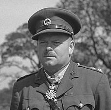 Victor Jones (British Army officer) British World War II intelligence officer (born 1898)