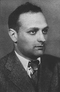 Mikhail Lifshitz