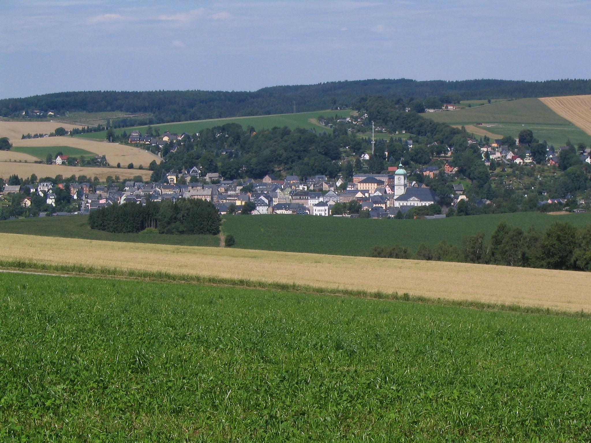 Lößnitz