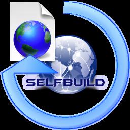 Description de l'image Logo 256 SelfBuild.png.