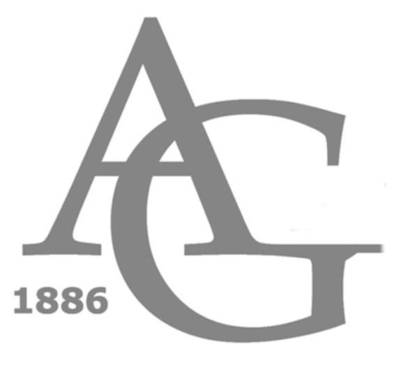 Annals of anatomy anatomischer anzeiger