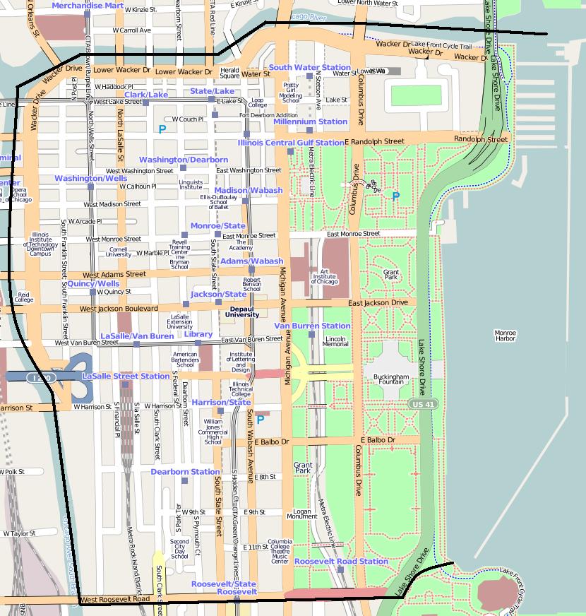 FileLoop Mappng