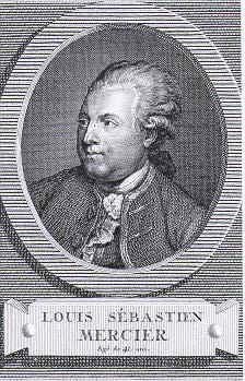 Mercier, Louis-Sébastien (1740-1814)
