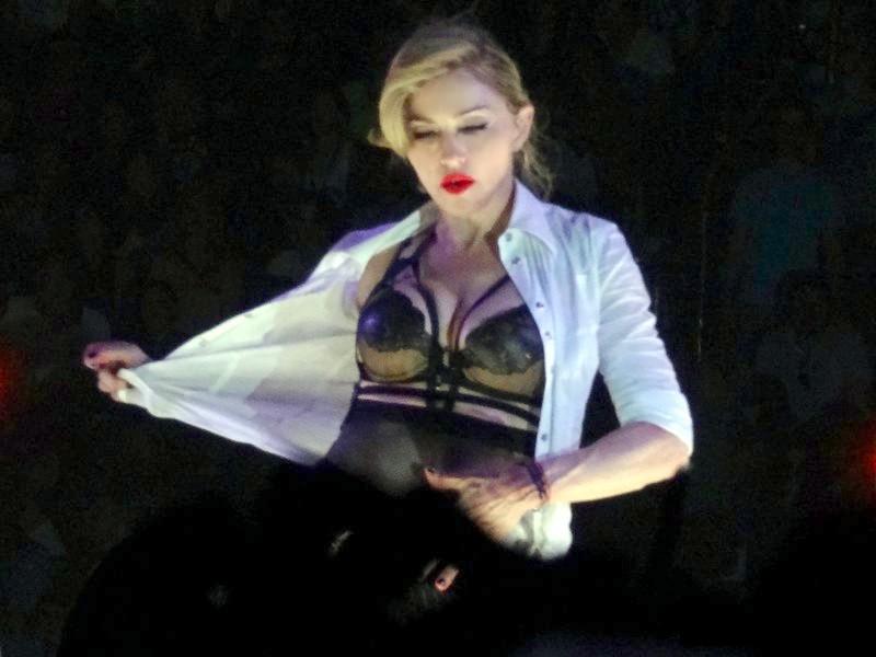 Madonna Human Nature Mp Chomikuj