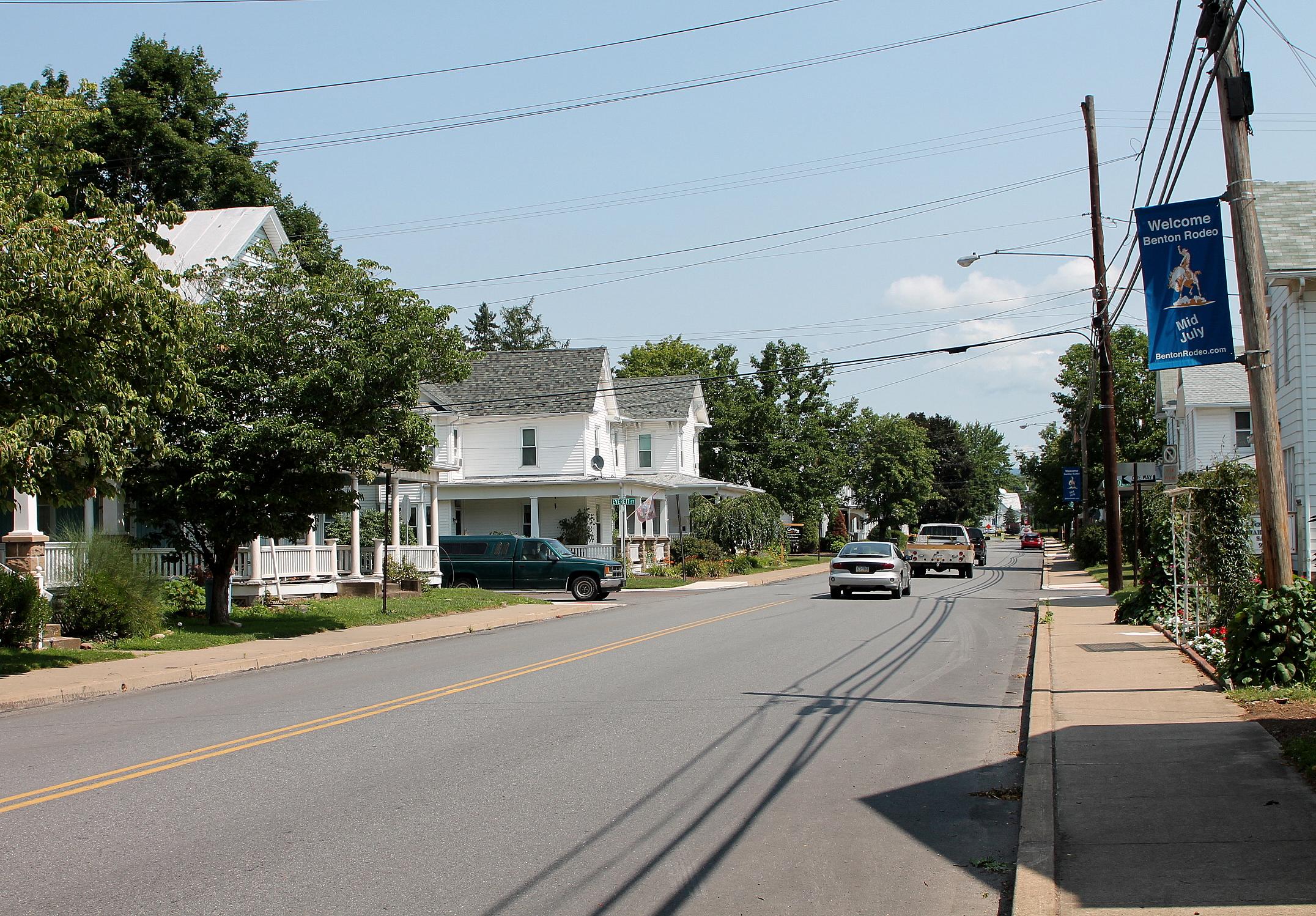 Main Street Homes Design Center
