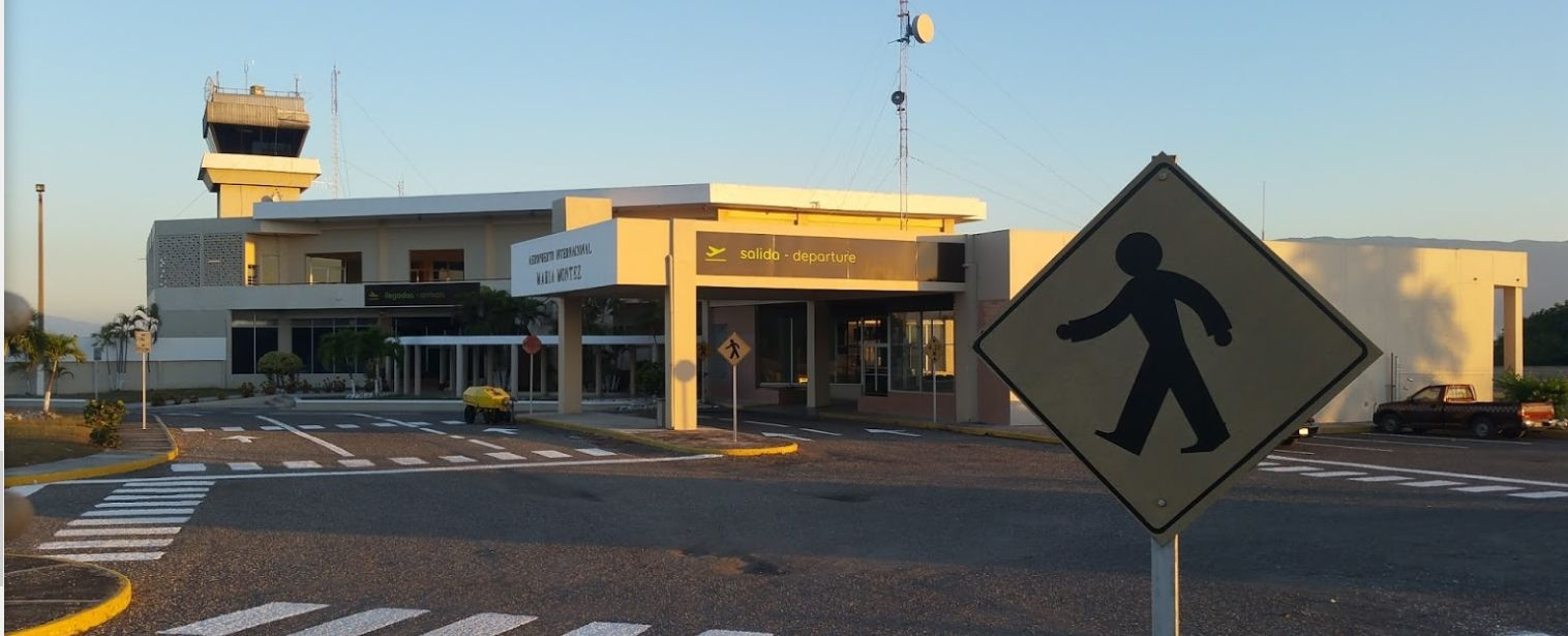 Maria Montez International Airport
