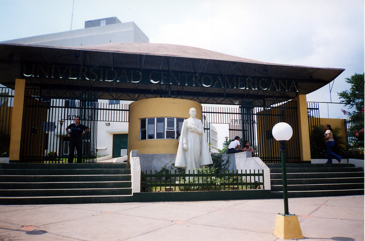 Managua Uca
