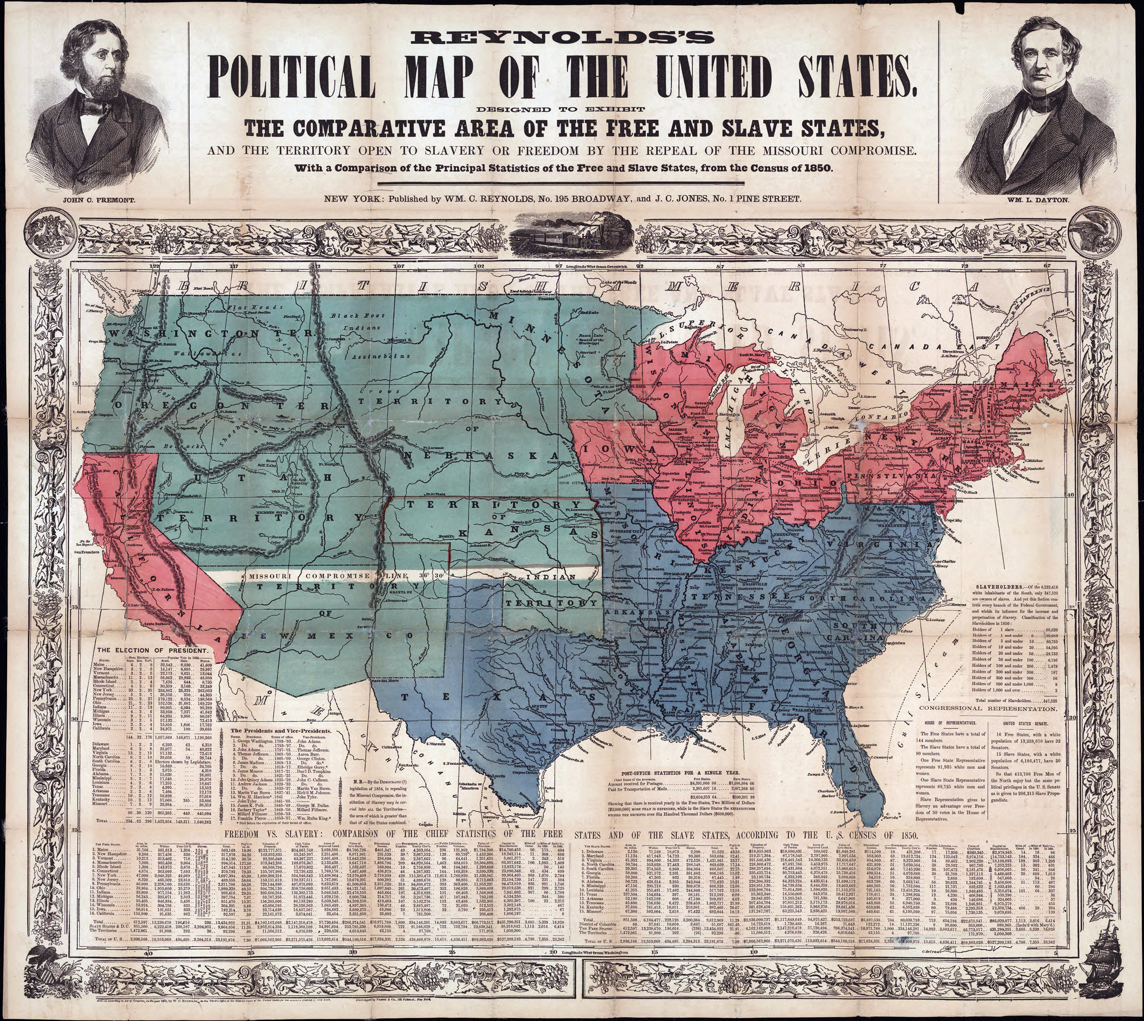 file map of free and slave states jpg