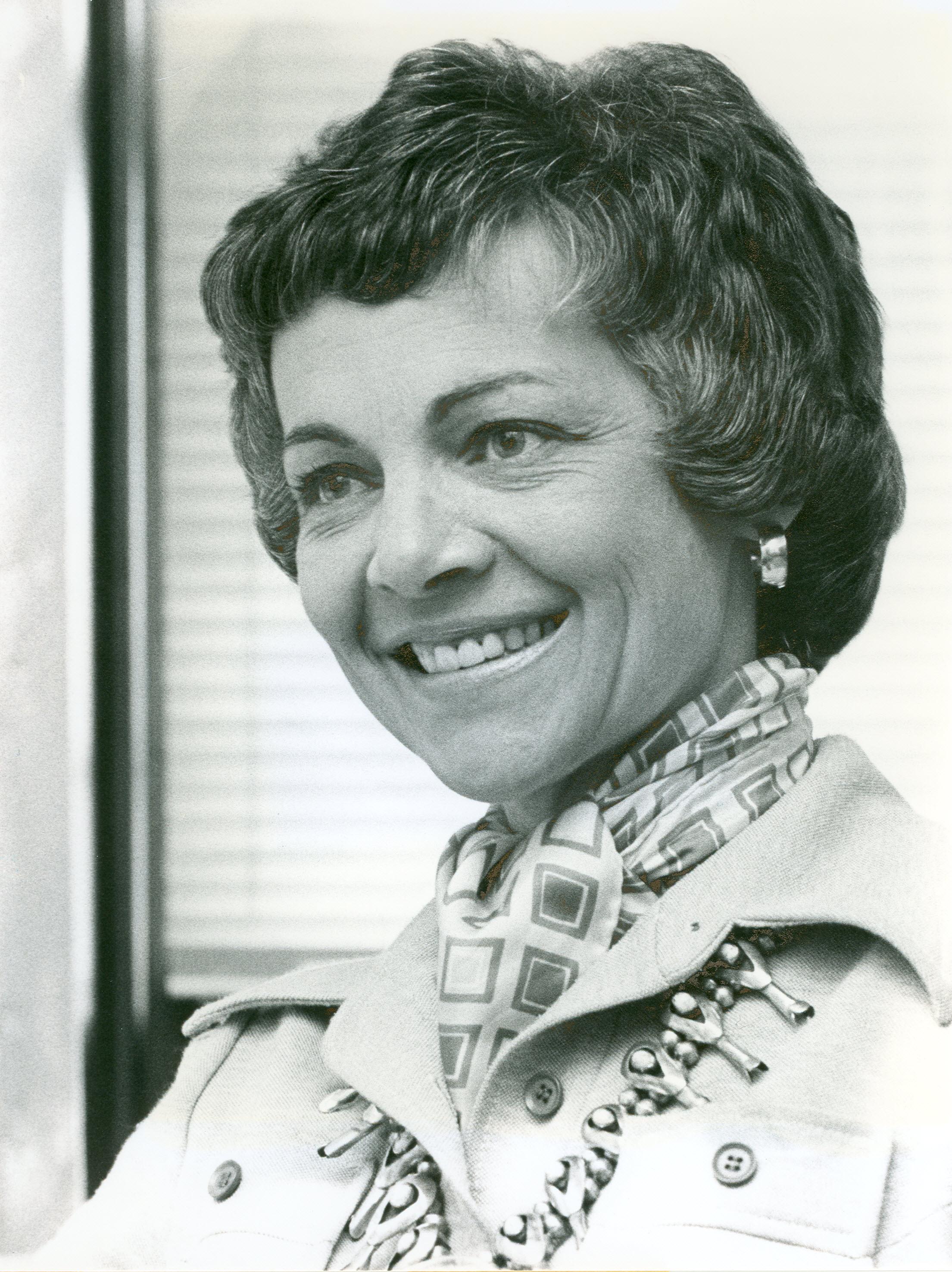 Martha Keys