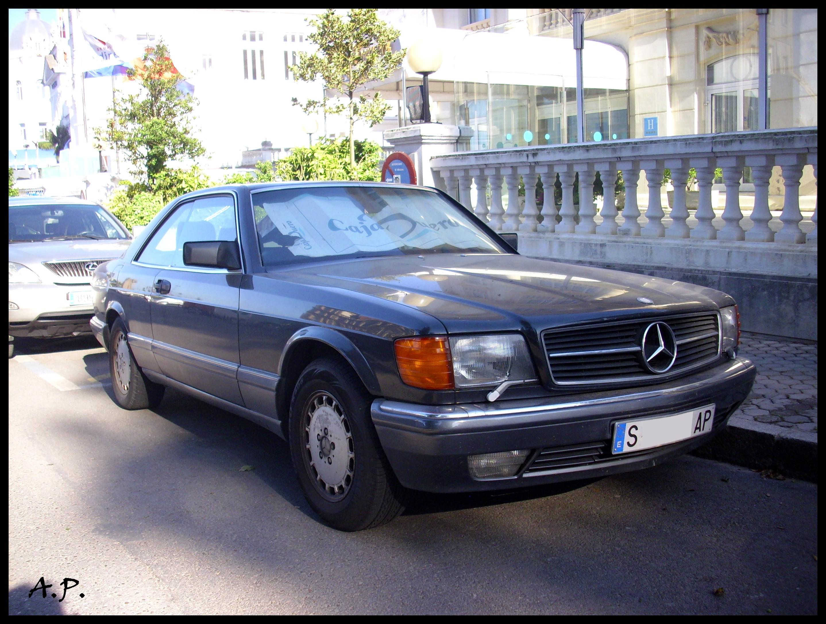File mercedes benz 560 sec c126 4679905394 jpg for Mercedes benz complaint department