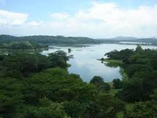 Laguna De Metapn