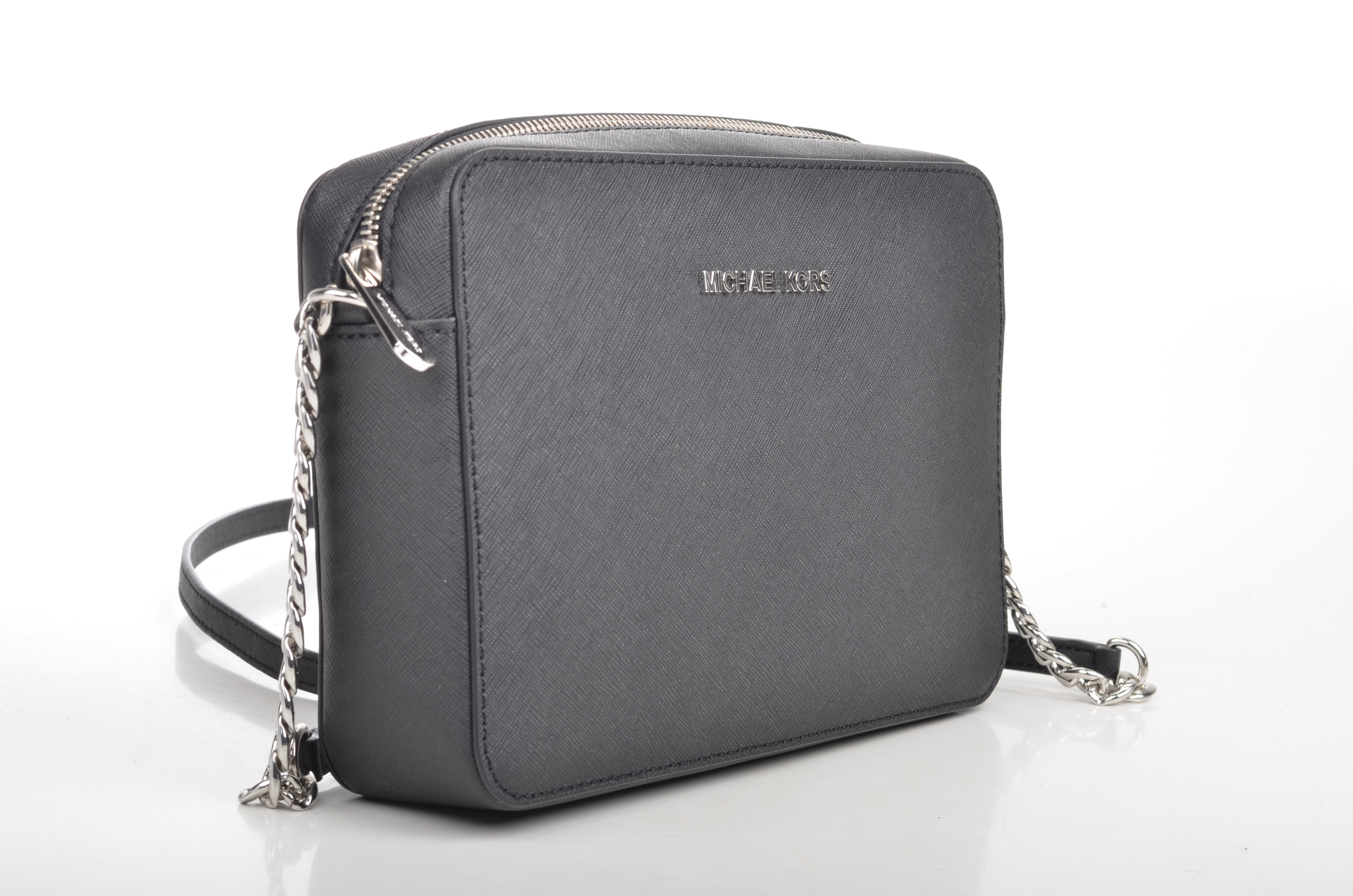 michael kors crossbody jet set travel