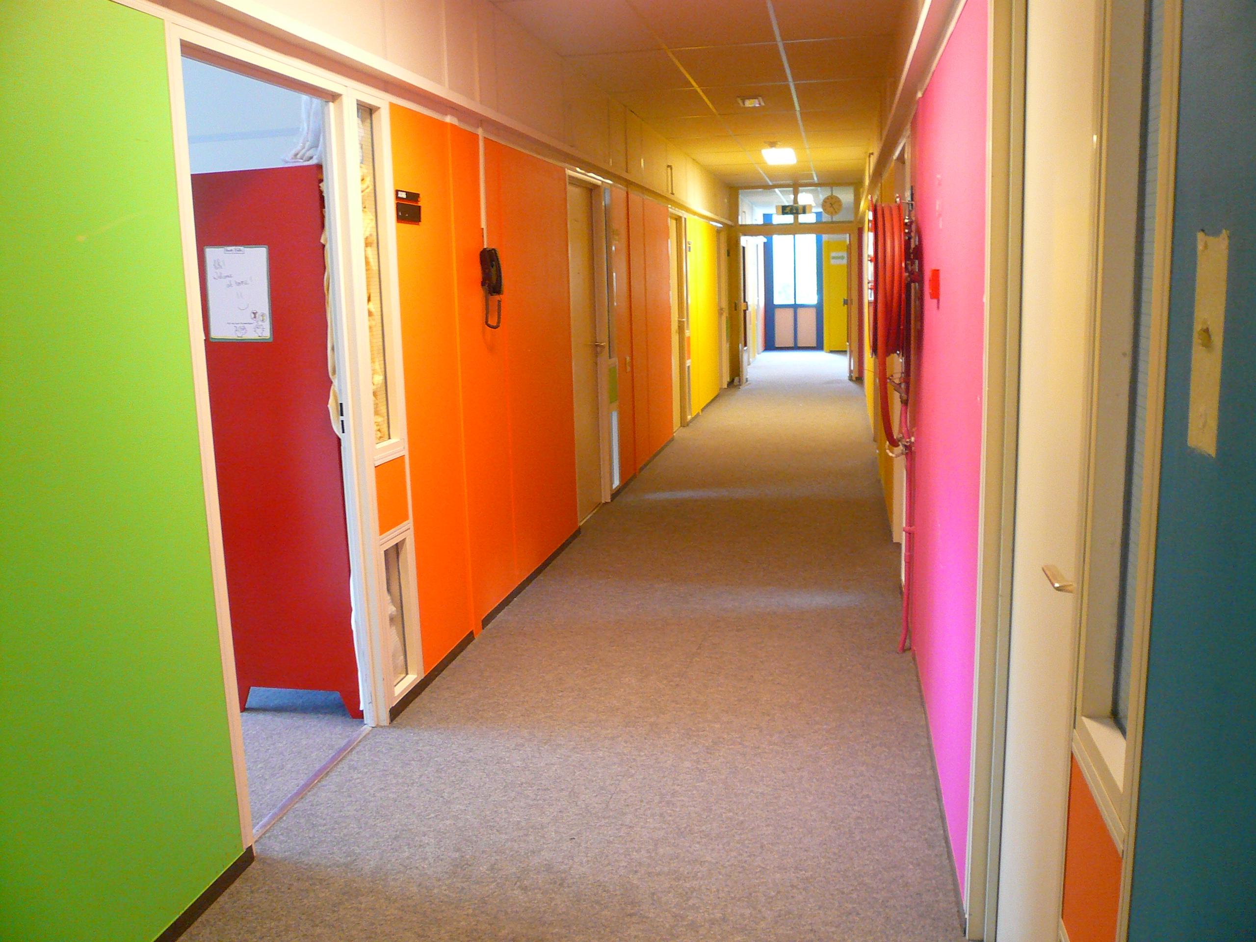 Fichier mon wikip dia for Idee de couleur pour un couloir