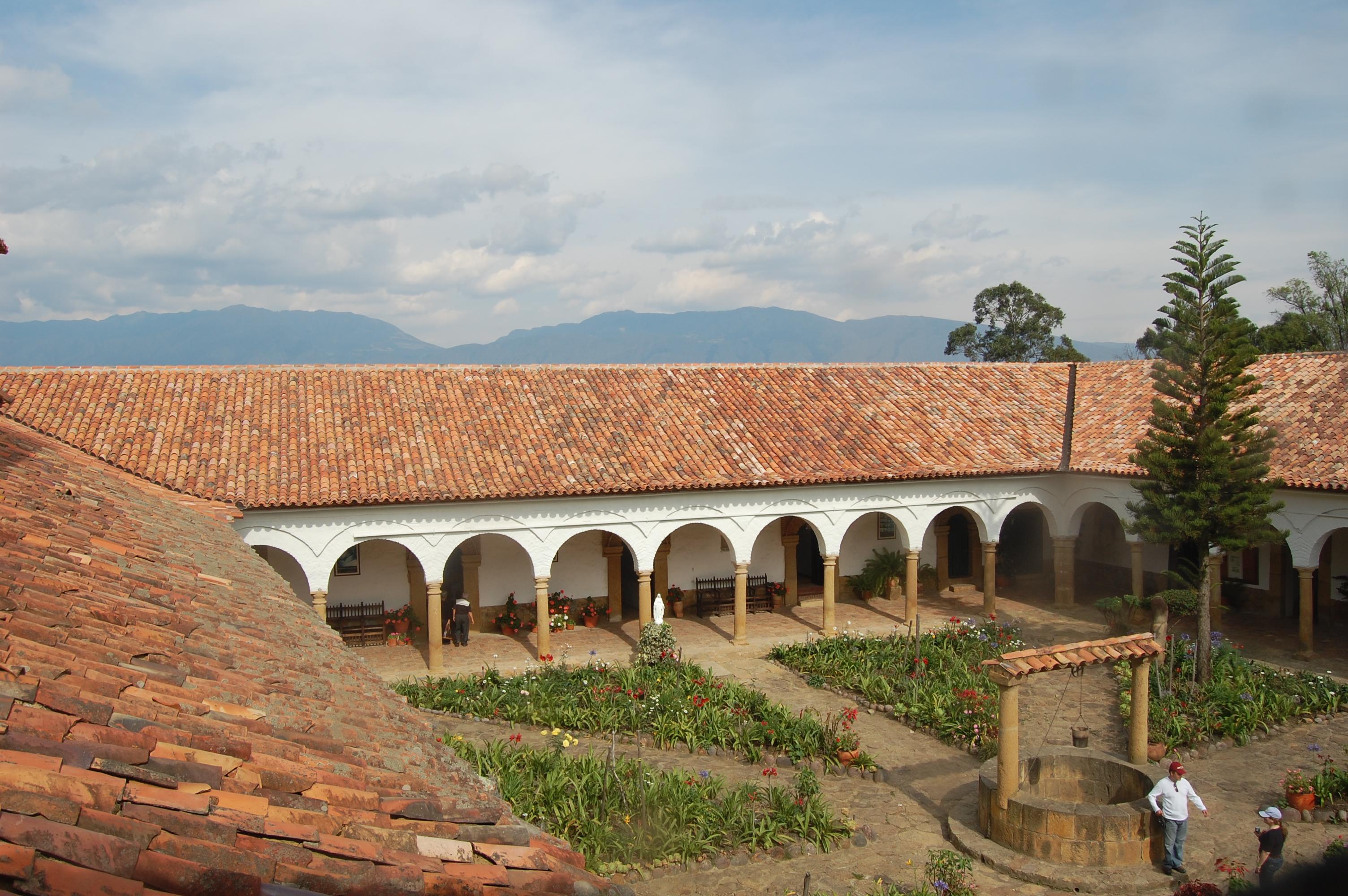 hacienda boyaca: