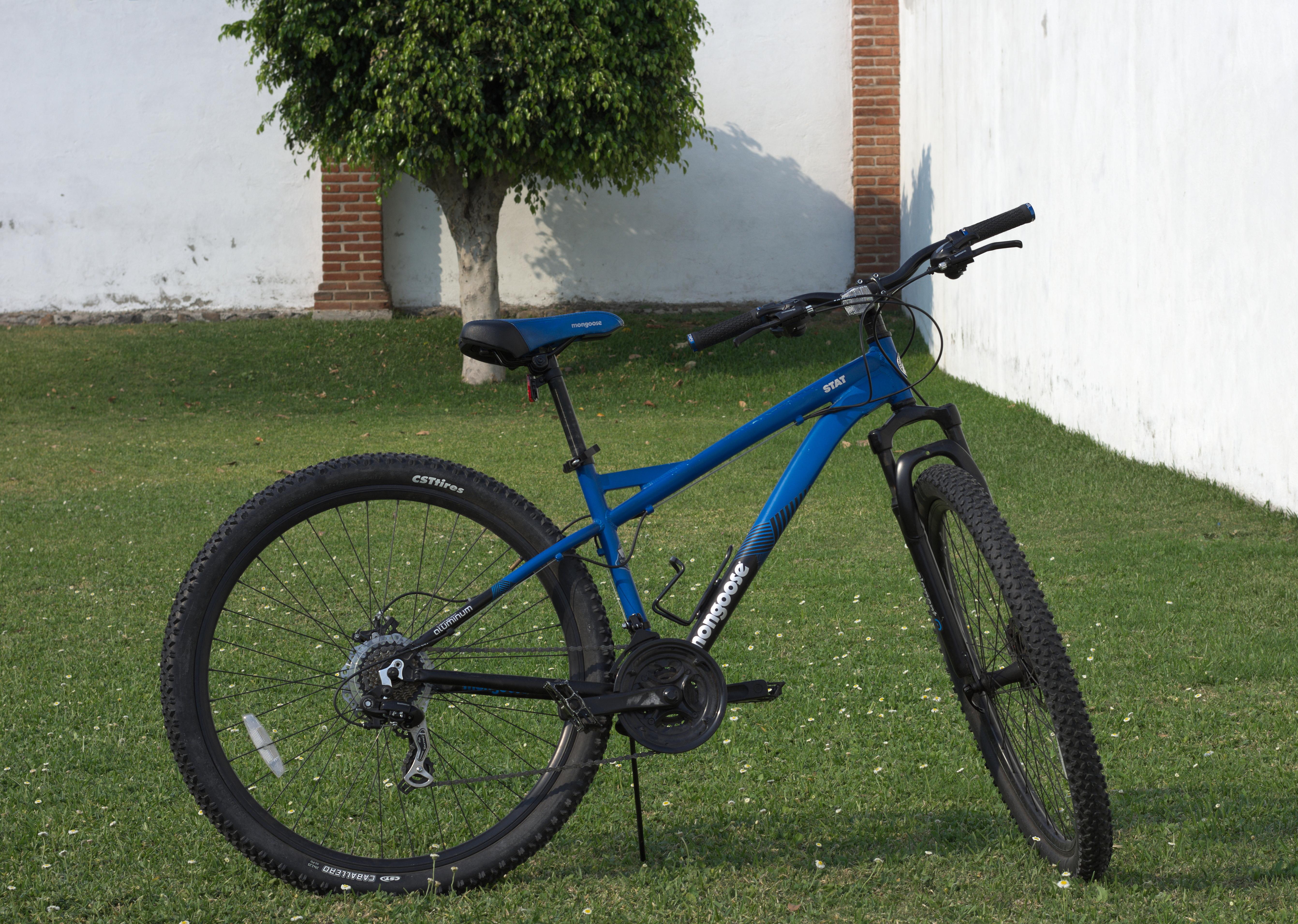 Mongoose Mountain Bike Parts List - #GolfClub