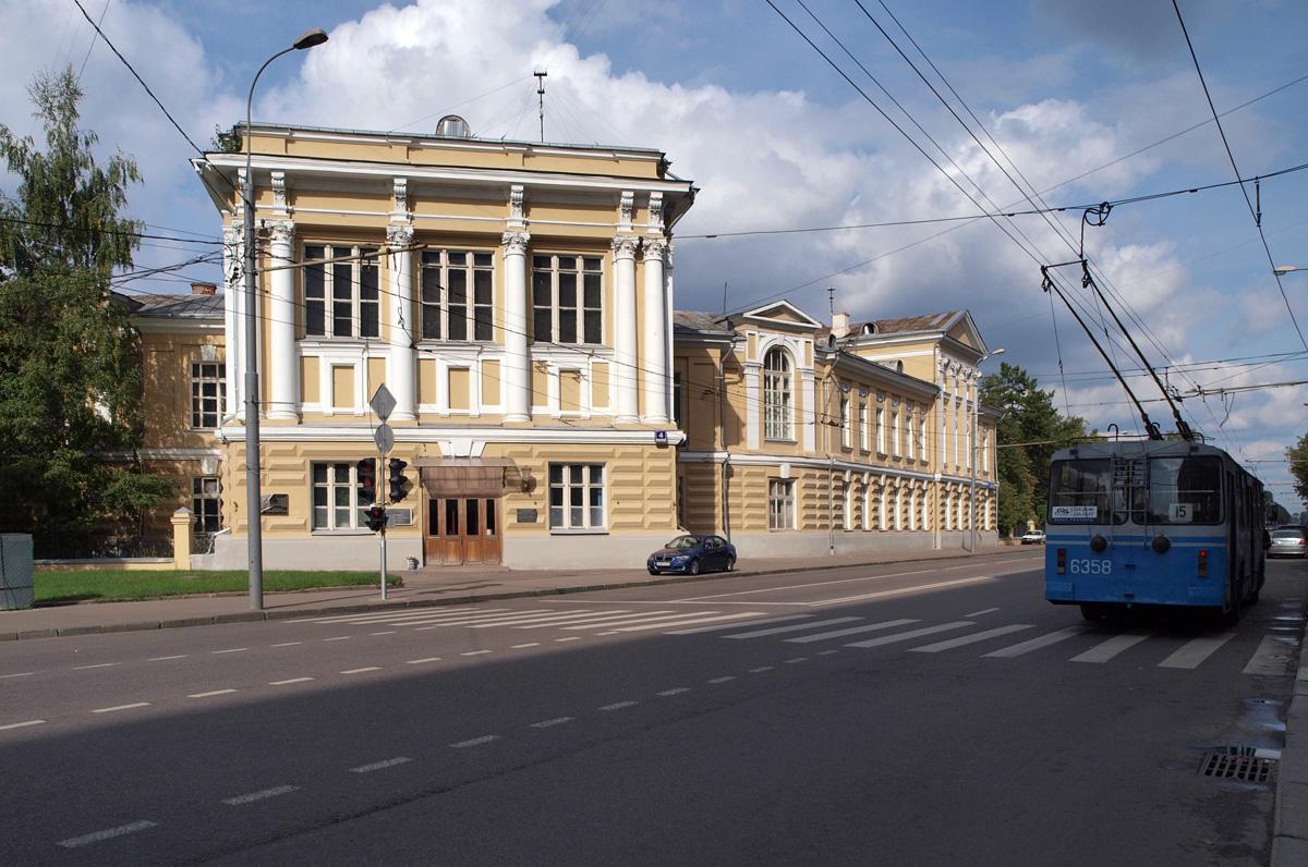 architecture clectique en russie wikip dia