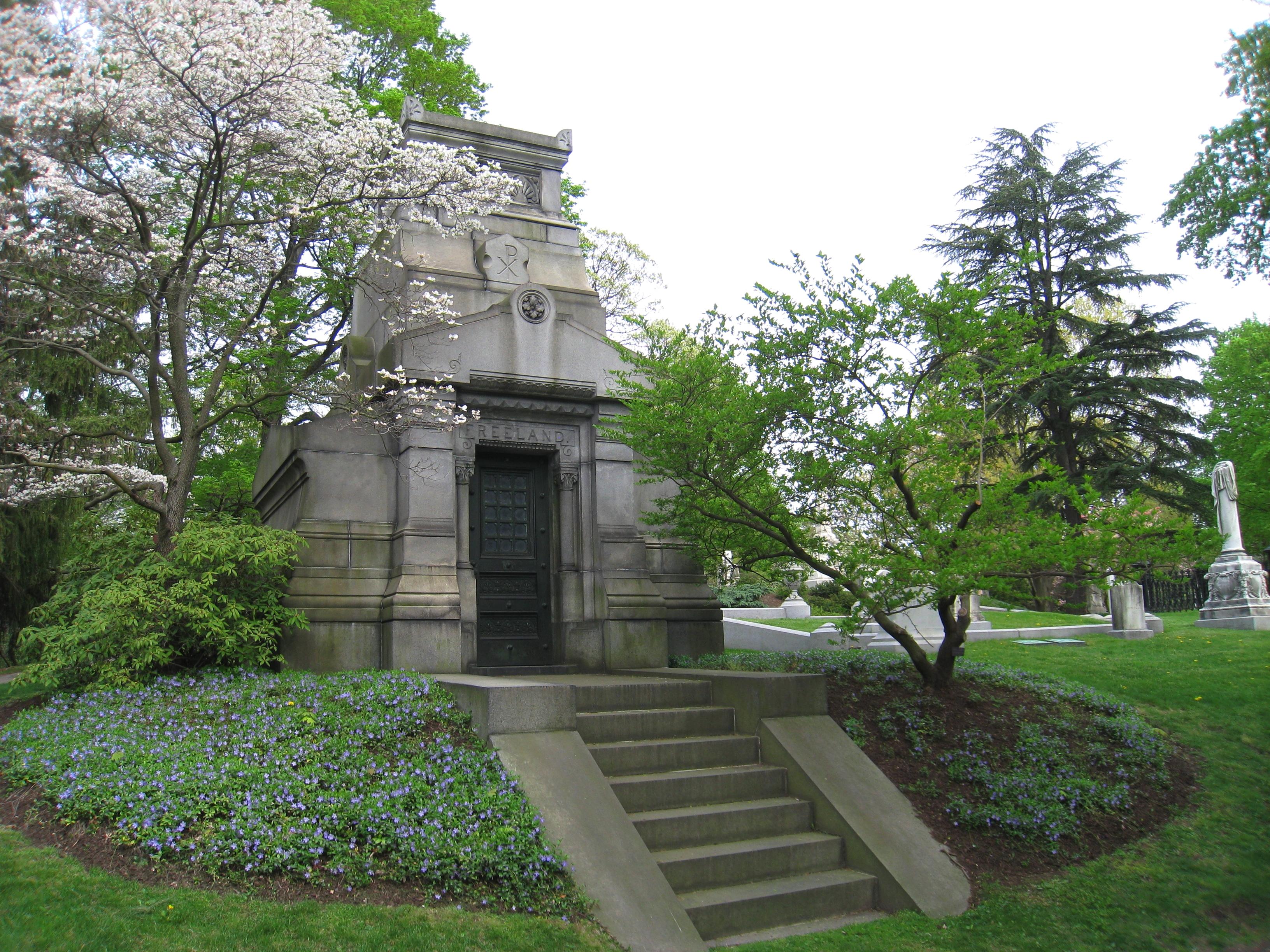 Auburn-cemetery