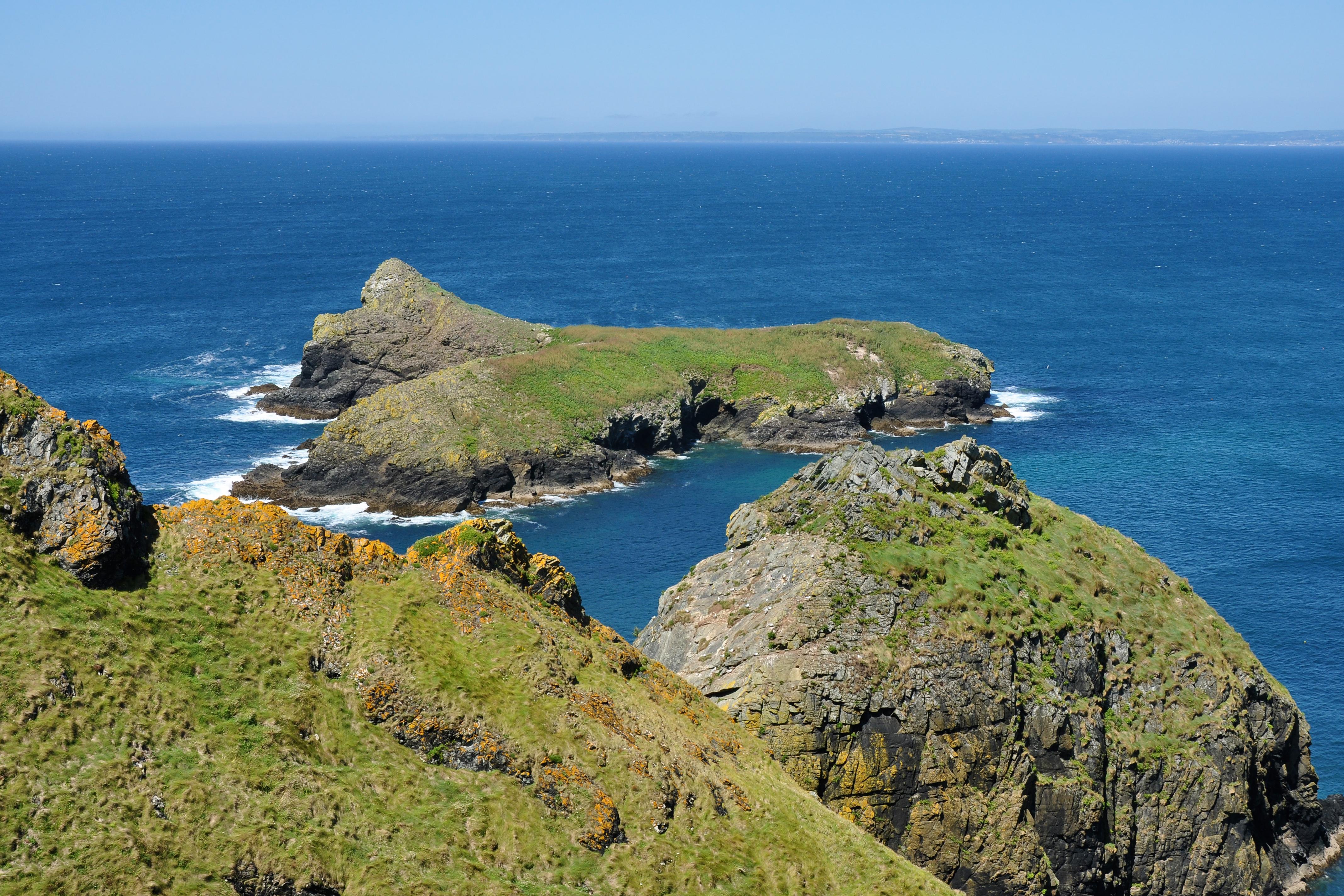 Image result for Mullion Island