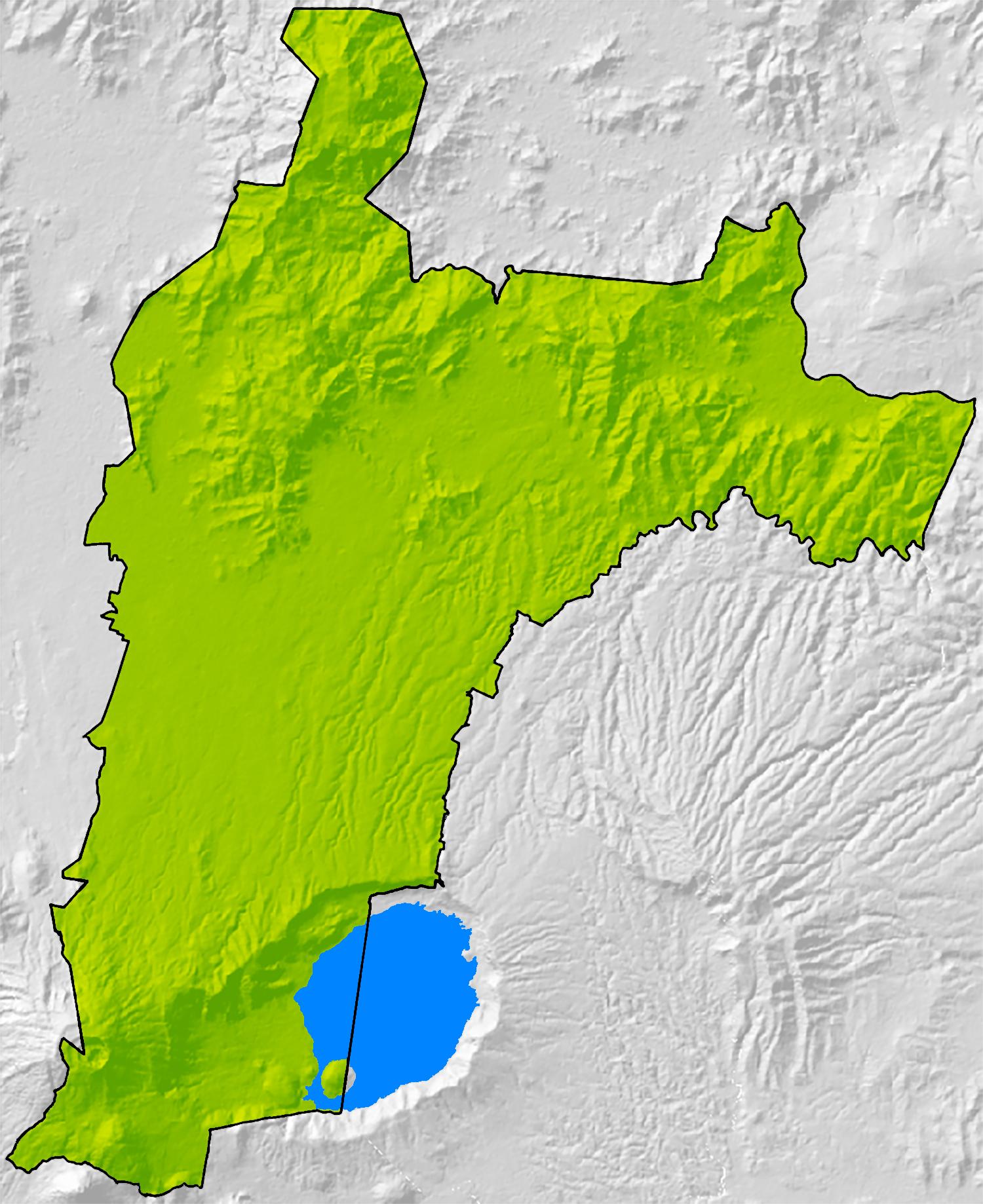 FileMunicipio de Santa Ana Santa Ana El Salvador Mapa Relieve